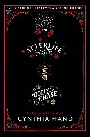 Book Review: The Afterlife Of Holly Chase by: Cynthia Hand