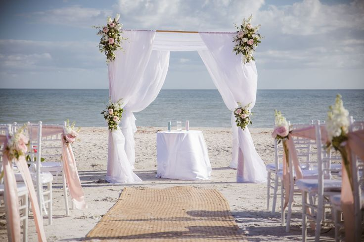 Beach Wedding Arch Ideas: 25+ Best Ideas About Bamboo Wedding Arch On Pinterest