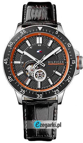 Najnowsze zegarki Tommiego już u nas :)
