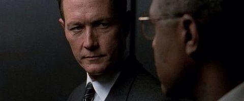 Agent John Doggett from season 9
