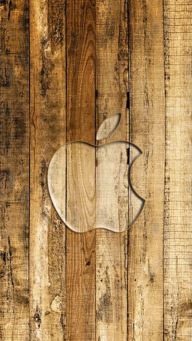 【人気92位】木の板にAppleマーク | おしゃれなiPhone壁紙 | スマホ壁紙/iPhone待受画像ギャラリー                                                                                                                                                                                 もっと見る