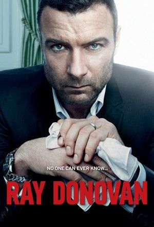 Liev Schreiber in Ray Donovan - in love with this show <3