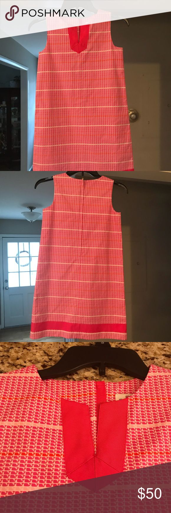 Vineyard Vines Girl's Dress Vineyard vines girls dress. Pink with whale logo design throughout. Worn only once, for about one hour. Vineyard Vines Dresses Casual