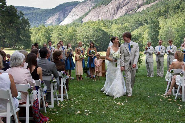 Lonesome Valley, Wedding Ceremony & Reception Venue, North