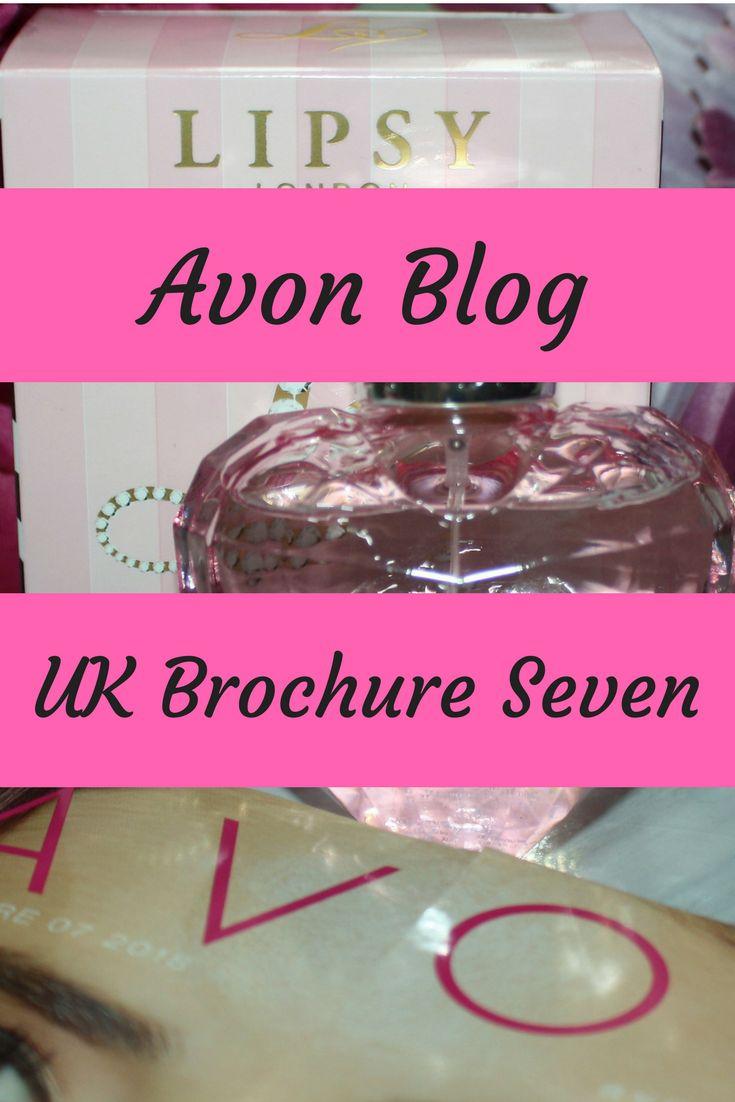Shop Avon Campaign 7 2018 UK Brochure Online.  Valid from –  Wednesday 14th March 2018 to Tuesday 3rd April 2018. Buy Avon online at https://www.avon.uk.com/beautyonline #avon #avonuk #avonbrochure