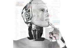 Robots podem refletir?