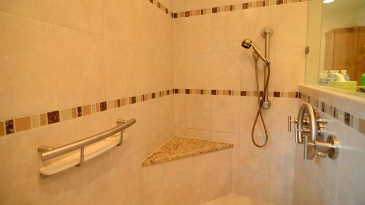 Quick Guide: Bathroom Safety Design Tips for Elderly Access