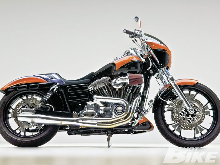 Custom Harley Davidson Dyna By Kraus: 25+ Best Ideas About Harley Davidson Dyna On Pinterest