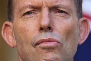 Tony Abbott has made an awkward appearance on Channel Seven's Sunrise, twice addressing host David Koch as 'Chris'. http://www.smh.com.au/entertainment/tv-and-radio/tony-abbott-forgets-david-kochs-name-on-sunrise-20141208-122ax8.html