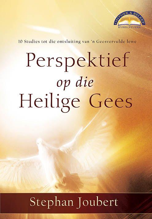 Perspektief op die Heilige Gees