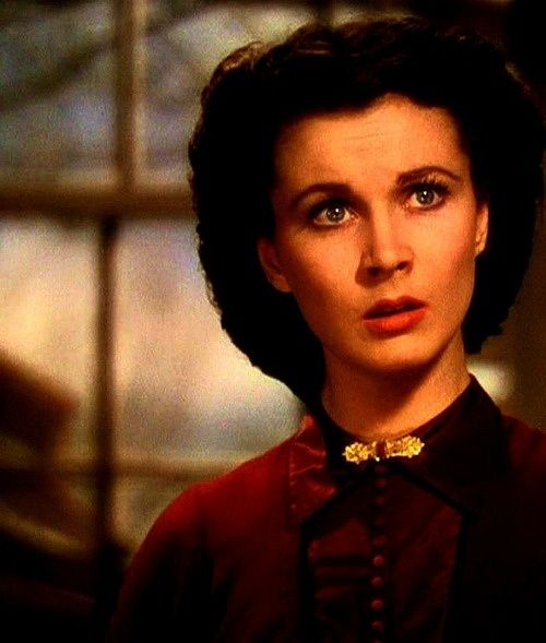 77 best images about gone with the wind on pinterest for Who played scarlett in gone with the wind