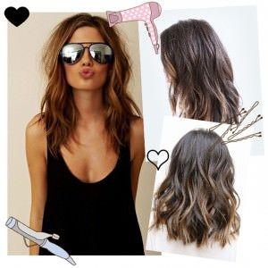 Πώς θα πετύχεις τέλεια κυματιστά μαλλιά; Οι pro συμβουλές και το μυστικό που ΔΕΝ γνώριζες!