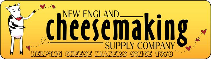 I am going to learn how to make cheese and using this website, it looks fairly straightforward and easy!