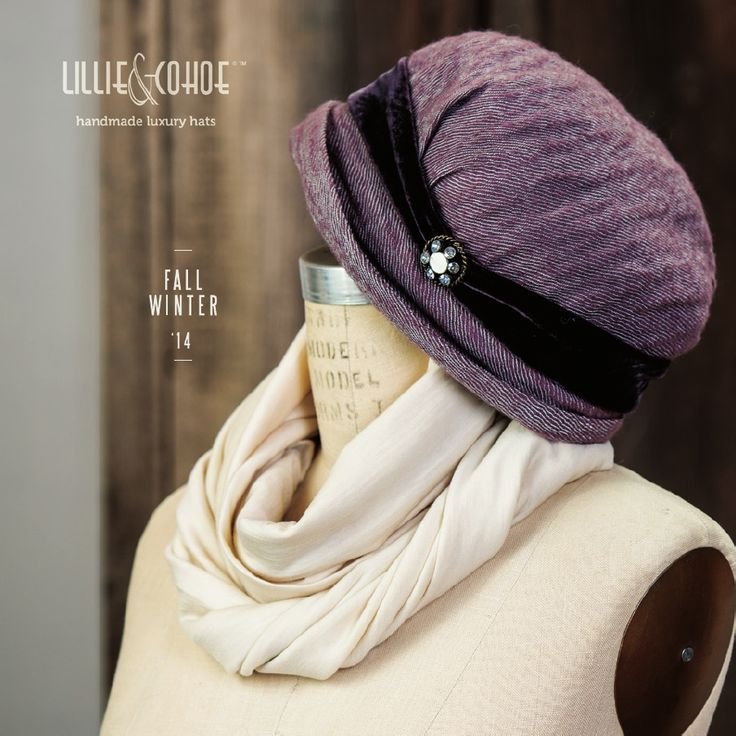 Lillie & Cohoe Fall/Winter 2014