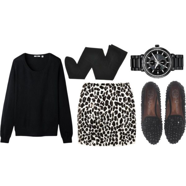 """""""Untitled #247"""" by rachelm-x on Polyvore"""