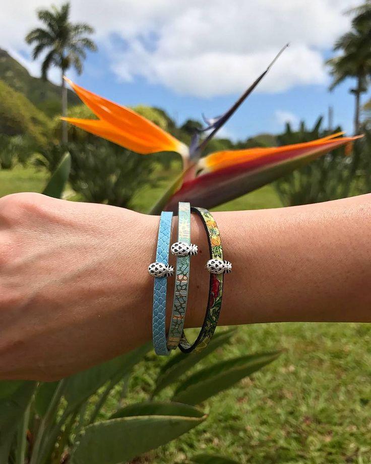 Hawaii Trip <3 Aloha collection <3   #annadziubek #bydziubeka #bracelet #waikiki #beach #hot #summer #bydziubekaintravel #travel #jewellery #fashion #bijoux #ootd #like #love