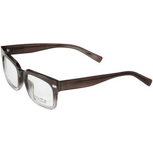 pomy eyewear mens prescription glasses romane black mist