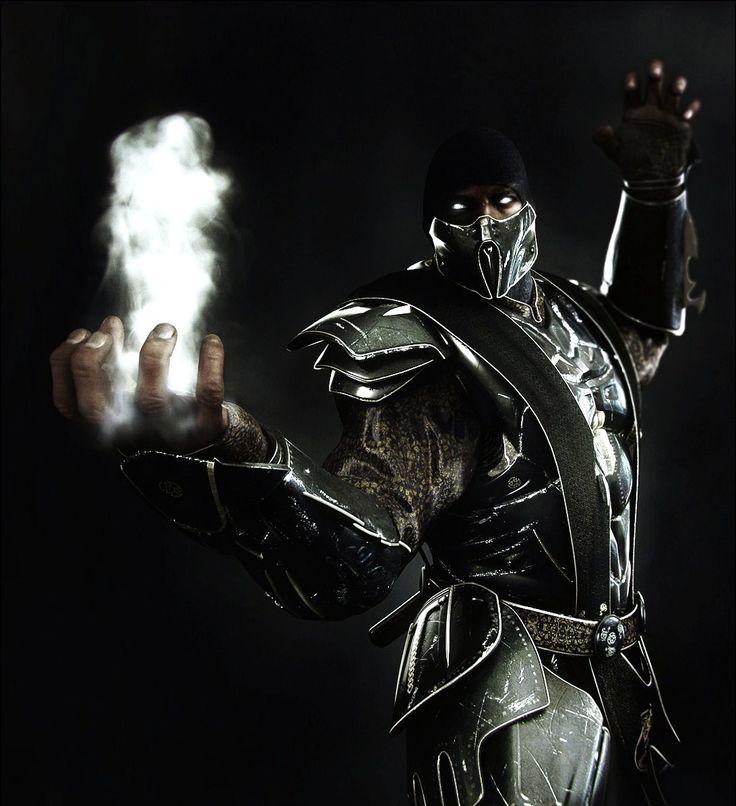 Image - Human Smoke MK9.jpg - The Mortal Kombat Wiki