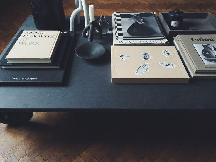 Soffbord DIY / josefinhaag.residencemagazine.se