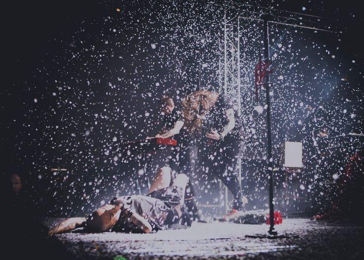 """Nargiz -с программой """"Танцы на стеклах"""" Москва клуб 'VOLTA' 16.01.2016"""