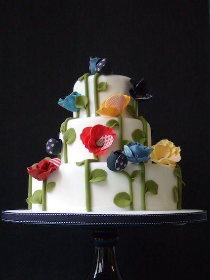 Maki's Cakes <3