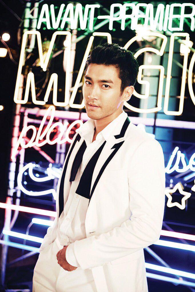 Magic Siwon