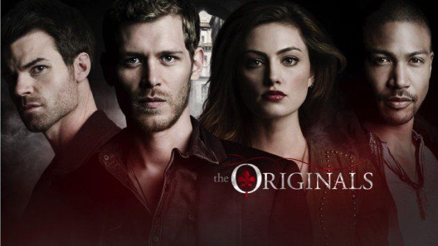 The Originals Season 2 Episode 3 Teaser: What Does Esther Want? - TV Fanatic
