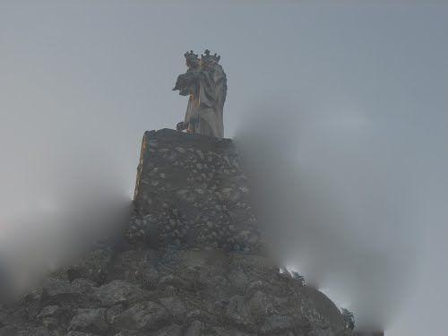Mt. Ariana
