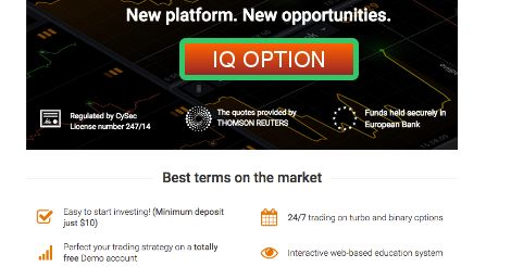 Start off with $10 and you get matched $10 to Start Trading with Binary Options Trading.    You don\'t need $100 to start, you can start with minimal money .