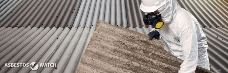 Asbestos #roofremoving is better done by the experts. Because #asbestos is very dangerous to your health. In #Sydney …/ Stay healthy!