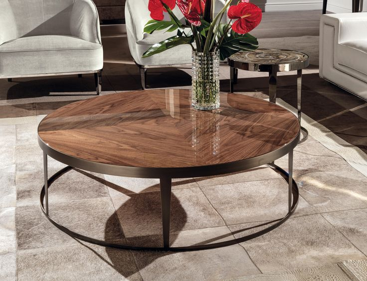 Extremely stylish and elegant table