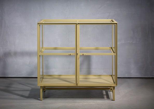 FINN Cabinet / Piet Boon