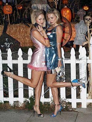 15 DIY '90s Movie Character Halloween Costume Ideas For Girls | Gurl.com