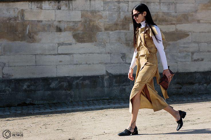 PARIS | GILDA AMBROSIO