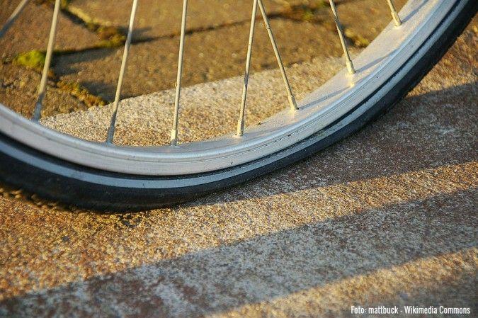 Tipps, mit denen Dein Rennrad-Schlauch länger hält