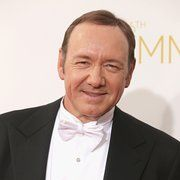 Kevin Spacey at event of The 66th Primetime Emmy Awards (2014)