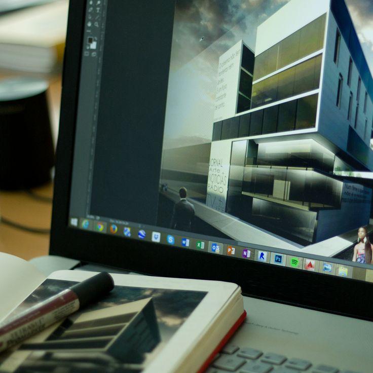 Fragmentos de Arquitectura   Arquitetura   Architecture   Atelier   Design   Project