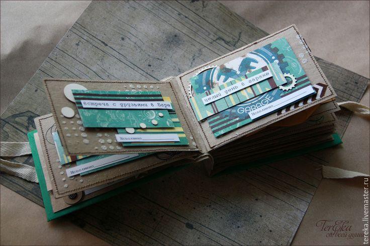Купить Чековая книжка желаний - коричневый, чековая книжка желаний, подарок без повода
