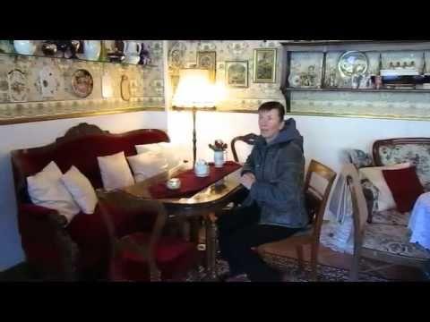 Das Antikcafe in Bad Elster