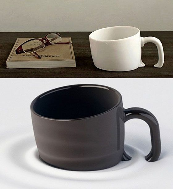 Best 25 unique coffee mugs ideas on pinterest mugs big Unique coffee cups mugs