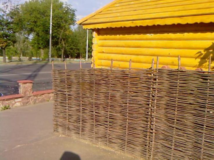 how to make a lattice of vines