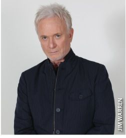 Today Is Anthony Geary's Final Episode!  GearyExit.jpg MORE HOT NEWS TeresaCastillo.jpg  GH's Castillo Expecting Again!  In case you didn't know, today's episode of GENERAL HOSPITAL will be Anthony Geary's last as Luke Spencer. The iconic actor (who also happens to be the most-decorated Daytime Emmy Award winner) wrapped up his 37-year run last month, and his final scenes will air this afternoon. Be sure to pick up our Special Collector's Edition issue of ABC Soaps In Depth (on…