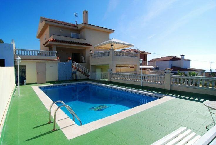 Villa Pompeya, Arenys de Mar, Costa Maresme