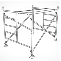 Synergy Access Equipment offers Aluminium Scaffolding for Sales. We are leading Scaffolds tower manufacturers and suppliers, for more info contact us at 1300 796 303.