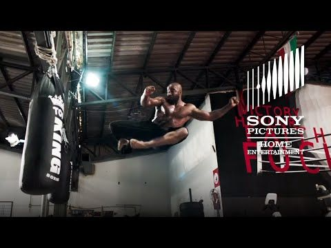 """Check out this trailer for """"Never Back Down: No Surrender"""" Starring Michael Jai White (Black Dynamite, The Dark Knight) and our metal friend Josh Barnett (Occupation: Fighter, UFC 32) Debuts on DVD & Digital June 7 – ADCC NEWS"""