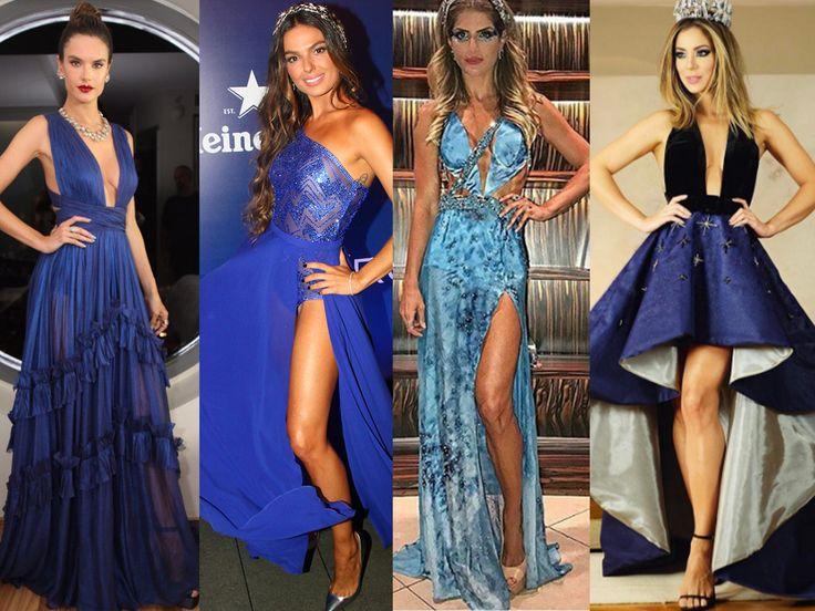 POWERLOOK - Aluguel de Vestidos Online -Baile da Vogue, fique por dentro dos looks azuis que selecionamos que fantásticos!! #alugueldevestidos #powerlook  #madrinha #casamento #festa #lookcasamento #lookmadrinha #lookfesta #party #glamour #euvoudepowerlook  #dress #dreams #arrase #alugue  #devolva #modaconsciente  #beauty #beautiful #carnaval2017 #bailedavogue #vogue #fantasias #mascaras#azuis