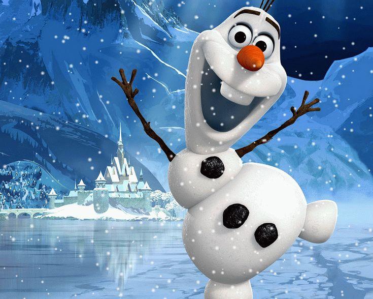 Juhu juhu ..., es schneit! ❄⛄⛄❄