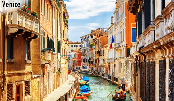 Discount UK Holidays 4 nights March 4-7 - Venice and Florence Discounted by 29%  Don't miss out on this great package holiday to Venice and Florence - with return flights included. Make 2017 a year to remember, for all the right reasons!  4 nights March 4-7 - for £199.00pp 4 nights March 1-3. 8-28 - for £219.00pp 4 nights Feb 12-16,22,26,27 - for £279.00pp 4 nights Apr 1-6. 6 nights Mar...