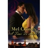 A Time To Heal (Kindle Edition)By Mel Comley