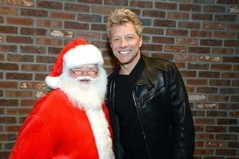 Jon Bon Jovi